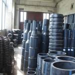 фасонные изделия из полиэтилена