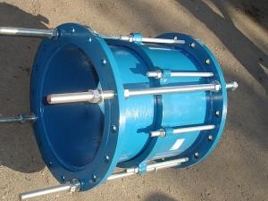Замена монтаж водопроводных и канализационных труб
